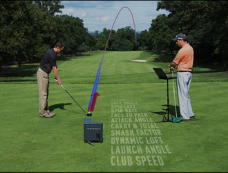 Advanced golf tuition - play like a pro